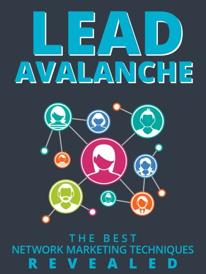 The Best Network Marketing Techniques Revealed
