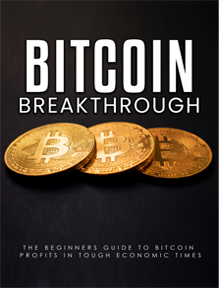 Bitcoin Breakthrough Cover