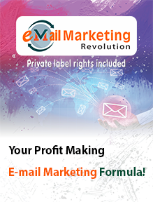 Email Marketing Revolution