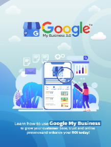 Google My Business 3.0 Cover