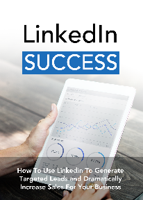 LinkedIn Success Cover